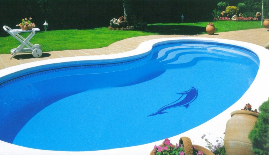 Consejos para pintar piletas pinturerias szumik los que for Como se construye una pileta de natacion
